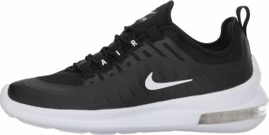 Nike Air Max Axis Black Men