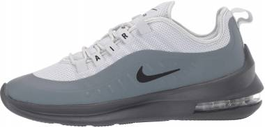 new products 8ca81 3eb38 Nike Air Max Axis Multicolore (Pure Platinum Black Dark Grey 007) Men
