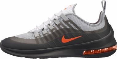 d464b1e710 Nike Air Max Axis Wolf Grey/Total Crimson/Black Men
