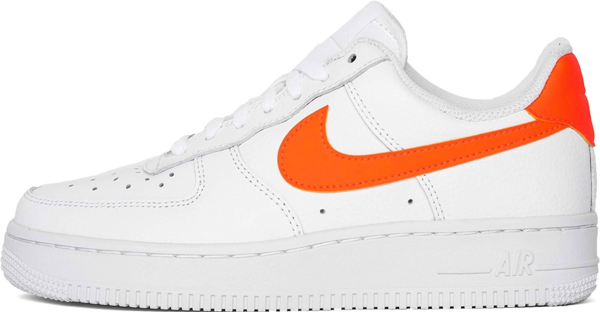 Nike Air Force 1 07 Patent