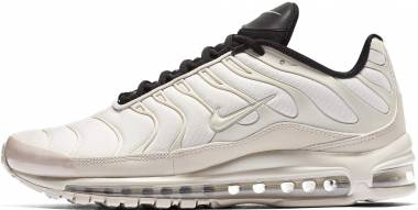 Nike Air Max 97 Plus - Lt Orewood Brown/Rattan-string