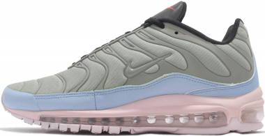 Nike Air Max 97 Plus - Green (AH8144300)