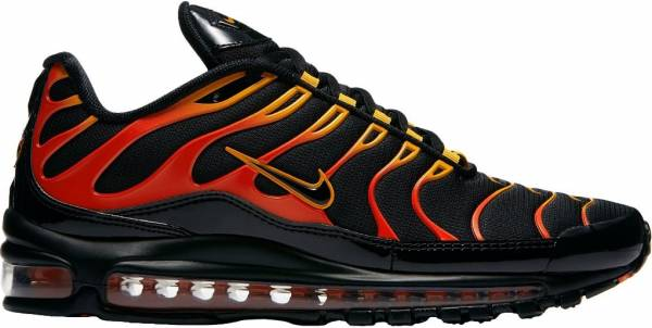 buy popular cd394 74ccd 11 Reasons to/NOT to Buy Nike Air Max 97 Plus (Jun 2019) | RunRepeat