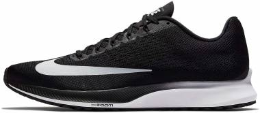 Nike Air Zoom Elite 10 - Black