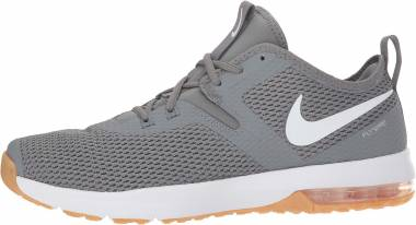 Nike Air Max Typha 2 - Cool Grey/White-gum Light Brown (AO3020002)