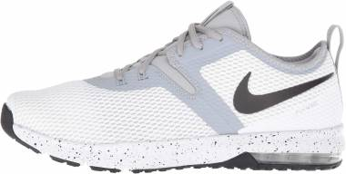 Nike Air Max Typha 2 - White/Black-wolf Grey