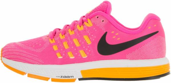 Nike Air Zoom Vomero 11 woman rosa (pnk blst/blk/lsr orng/atmc pnk)