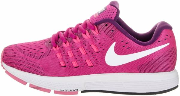 Nike Air Zoom Vomero 11 woman fire pink/white/bright grape/black