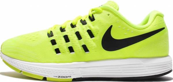 nike zoom vomero yellow green