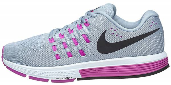 Nike Air Zoom Vomero 11 woman blue grey/hyper violet/blue tint/black