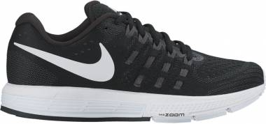 Nike Air Zoom Vomero 11 - Black/White/Anthracite/Dark Gry