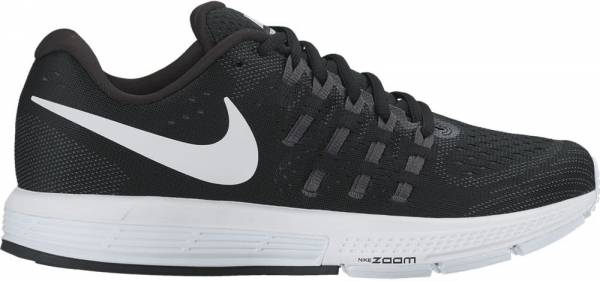 sports shoes eb317 b0dd0 Nike Air Zoom Vomero 11 Black   Blanco   Gris (Black   White-anthracite