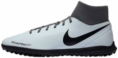 Nike Phantom Vision Club Dynamic Fit Turf White Men