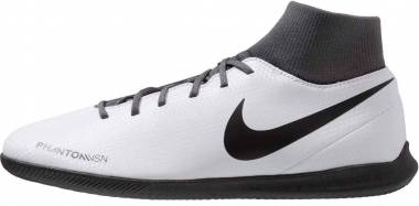 Nike Phantom Vision Club Dynamic Fit Indoor - White (AO3271001)