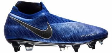 Nike Phantom Vision Elite Dynamic Fit Anti-Clog SG-PRO - Blue