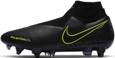 Nike Phantom Vision Elite Dynamic Fit Anti-Clog SG-PRO - schwarz (AO3264007)