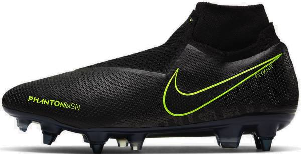 Nike Phantom Vision Elite Dynamic Fit Anti-Clog SG-PRO - Black (AO3264007)