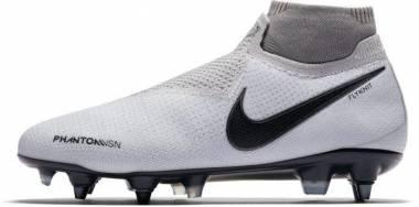 Nike Phantom Vision Elite Dynamic Fit Anti-Clog SG-PRO - Grey