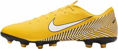 Nike Mercurial Vapor XII Academy Neymar Multi-ground - Yellow (AO3131710)