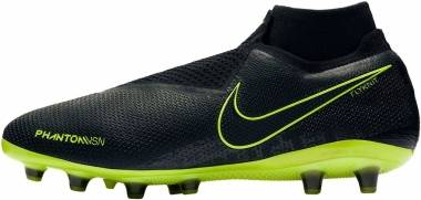 Nike Phantom Vision Elite Dynamic Fit AG-PRO - Black (AO3261007)
