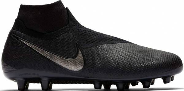 74fc31f82cf Nike Phantom Vision Elite Dynamic Fit AG-PRO Mehrfarbig (Pure  Platinum Black
