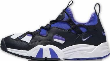 Nike Air Scream LWP Black Men