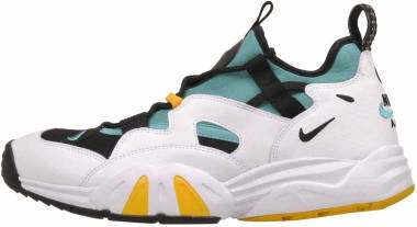Nike Air Scream LWP - Multicolore White Black Sport Turq University Gold 101