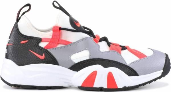 6fc3ac334ac4 Nike Air Scream LWP Cement Grey Infrared Black