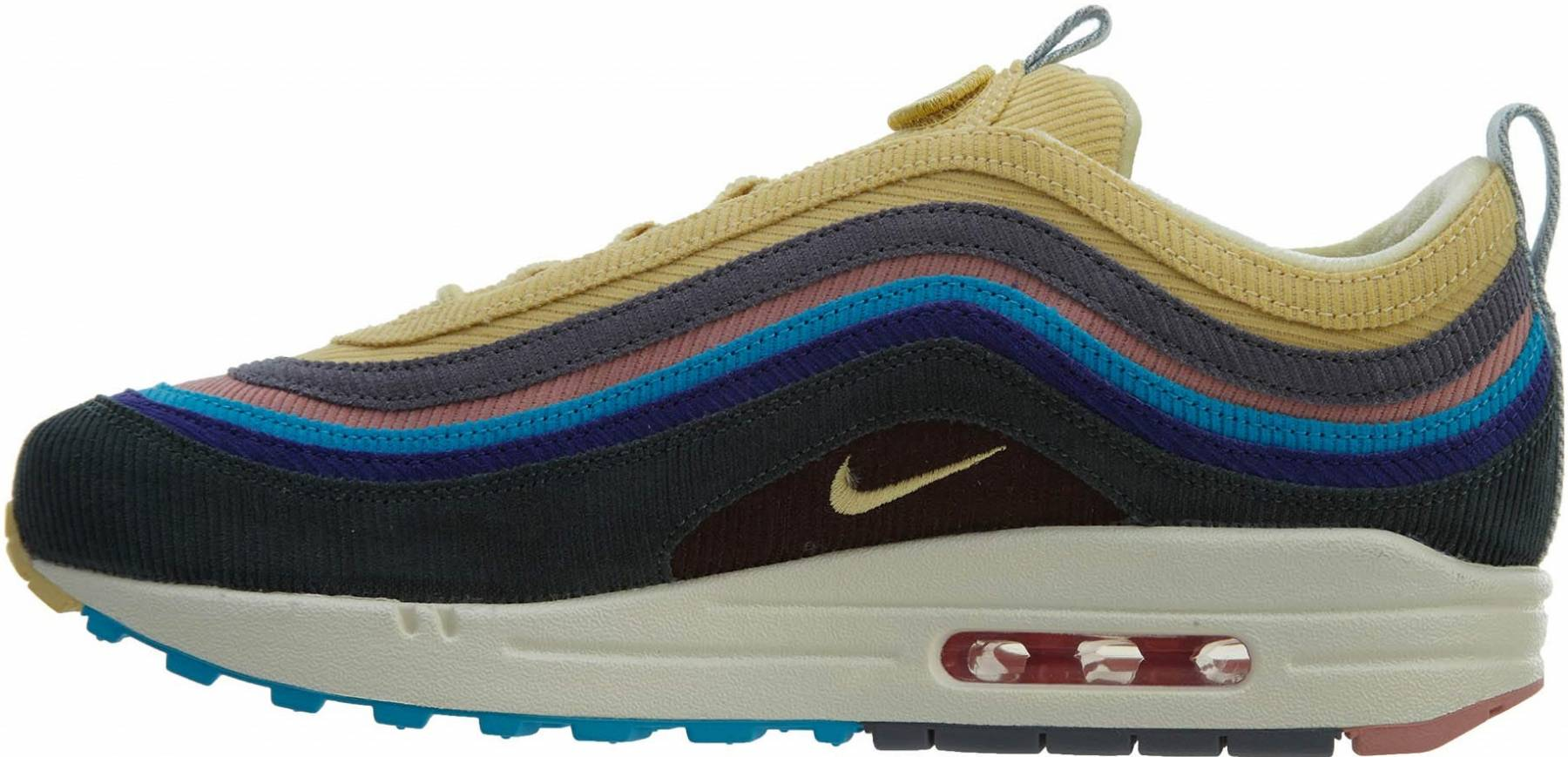 Lidiar con éxtasis Barrio  Save 26% on Nike Air Max 97 Sneakers (17 Models in Stock) | RunRepeat