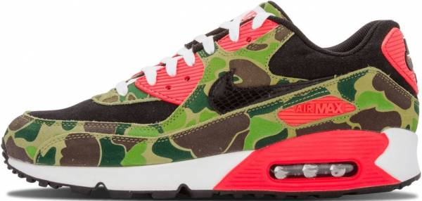 641da2d0f4 8 Reasons to/NOT to Buy Nike Air Max 90 Atmos (Jun 2019) | RunRepeat