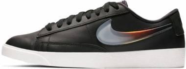 Nike Blazer Low LX - Zwart (AV9371002)