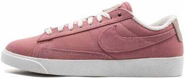 Nike Blazer Low LX - Red (AV9371600)