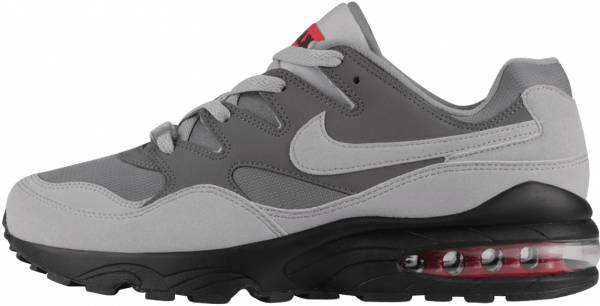 official photos d75c8 294c6 Nike Air Max 94 Grey