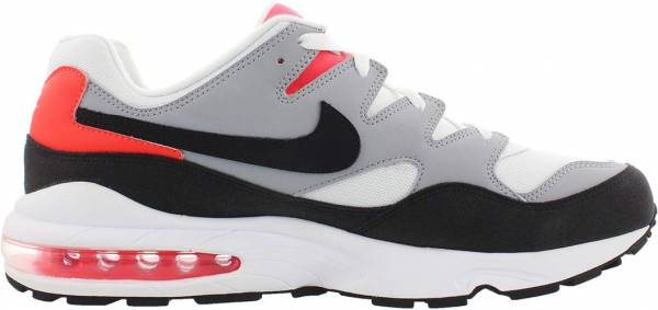 77cdbb17307d5 8 Reasons to/NOT to Buy Nike Air Max 94 (Jul 2019)   RunRepeat