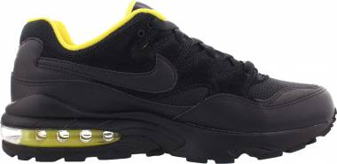 Nike Air Max 94 - Black Black Tour Yellow