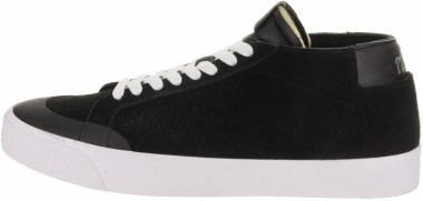 Nike SB Zoom Blazer Chukka XT - Black (AH3366001)