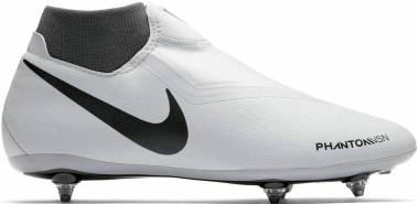 Nike Phantom Vision Academy Dynamic Fit Soft Ground - White (AO3260060)
