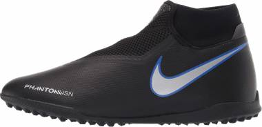Nike Phantom Vision Academy Dynamic Fit Turf Schwarz Men