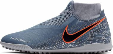 Nike Phantom Vision Academy Dynamic Fit Turf - Armory Blue (AO3269408)