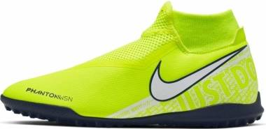 Nike Phantom Vision Academy Dynamic Fit Turf - Green (AO3269717)