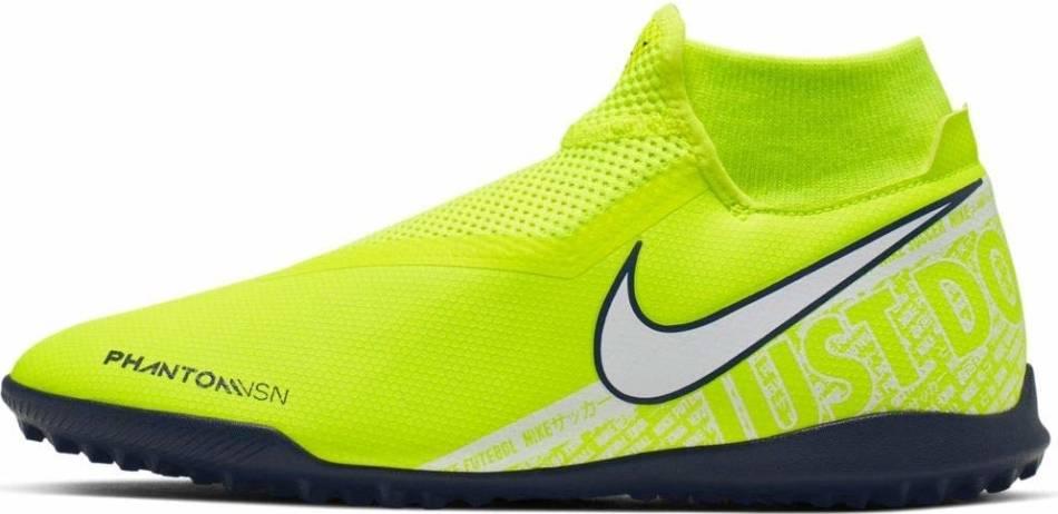 Halar Resentimiento Fácil de leer  Nike Phantom Vision Academy Dynamic Fit Turf - Deals ($70), Facts, Reviews  (2021)   RunRepeat