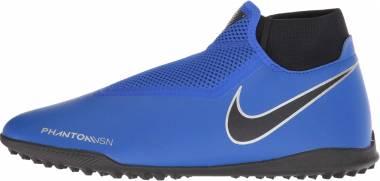 Nike Phantom Vision Academy Dynamic Fit Turf blau Men