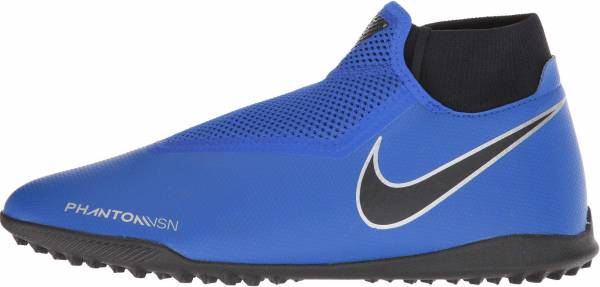 Nike Phantom Vision Academy Dynamic Fit Turf - Blue (AO3269400)