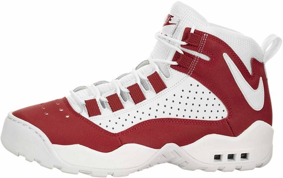 Only $75 + Review of Nike Air Darwin