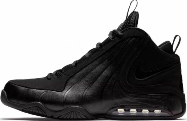 Nike Air Max Wavy - Black (AV8061001)