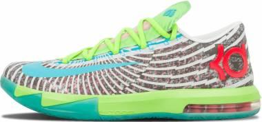 Nike KD 6 - Multi