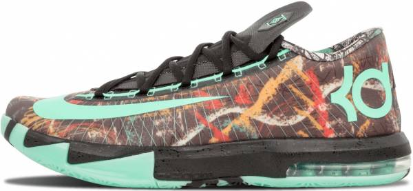 10 Reasons to NOT to Buy Nike KD 6 (Mar 2019)  964bb42bd01b