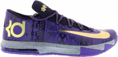 Nike KD 6 - Purple