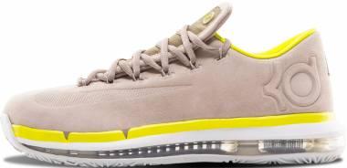 Nike KD 6 Elite - Beige