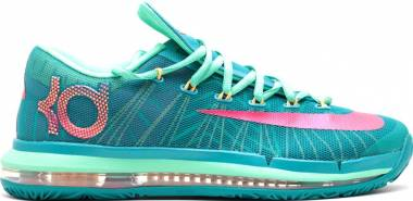 best service 2ba76 4e800 Nike KD 6 Elite Blue Men